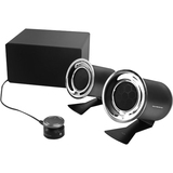 soundscience ROCKUS 3D 2.1 Speaker System