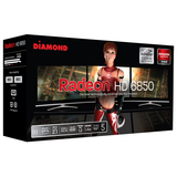 Best Data 6850PE51G Radeon HD 6850 Graphics Card - PCI Express x16 - 1 GB GDDR5 SDRAM