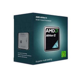 AMD Athlon II X3 455 3.30 GHz Processor - Tri-core