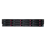HP StorageWorks X1600 G2 Network Storage Server