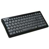ZIPPY BT-500 Keyboard - Wireless