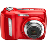 Kodak EasyShare C142 10.1 Megapixel Compact Camera - Red