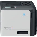 Konica Minolta magicolor 3730DN Laser Printer - Color - Plain Paper Pr - A0VD017