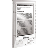 Aluratek LIBRE AEBK01WFS Digital Text Reader AEBK01WFS