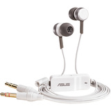 ASUS HS-101 Earset - Stereo - White - Mini-phone