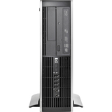 HP Business Desktop 8000 Elite LA013UT Desktop Computer - 1 x Core 2 Quad Q8400 2.66GHz - Small Form Factor