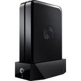 STAM3000100 - Seagate FreeAgent GoFlex STAM3000100 3 TB Network Hard Drive - Black