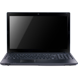 Acer Aspire AS5742G6846 15.6 LED Notebook - Core i3 i3-380M 2.53 GHz - Black