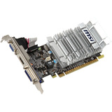 MSI N8400GS-MD1GD3H/LP GeForce 8400 GS Graphics Card - PCI Express x16 - 1 GB DDR3 SDRAM