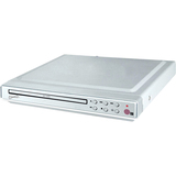Supersonic SC-22D DVD Player - 1 Disc(s)