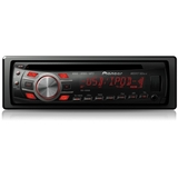 Pioneer DEH-4300UB Car CD Player - 50 W