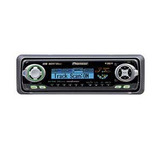 Pioneer DEH-6300UB Car CD/MP3 Player - 200 W