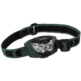 Energizer TrailFinder HD33A2ODE Head Torch