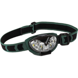 Energizer TrailFinder HDL33AODE Head Torch
