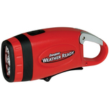Energizer Weather Ready WRCKCCBP Flashlight