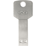 LaCie iamaKey 131106 Flash Drive - 16 GB