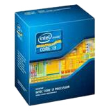 Intel Core i3 i3-2100 3.10 GHz Processor - Socket H2 LGA-1155 BX80623I32100
