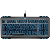 Razer MARAUDER Keyboard - Wired - Black