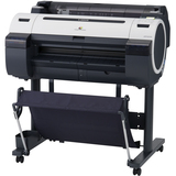 "Canon imagePROGRAF iPF650 Inkjet Large Format Printer - 24"" - Color 2990B013"