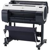 "Canon imagePROGRAF iPF650 Inkjet Large Format Printer - 24"" - Color 2990B013"