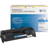 Elite Image 75434 Toner Cartridge - Black