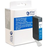 Elite Image 75450 Ink Cartridge - Cyan