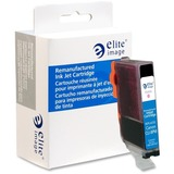 Elite Image 75454 Ink Cartridge - Magenta