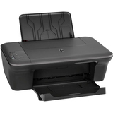 HP Deskjet 1050 J410A Inkjet Multifunction Printer - Color - Photo Print - Desktop CH346A#B1H