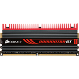 Corsair Dominator GT CMT8GX3M2A2000C9 RAM Module - 8 GB (2 x 4 GB) - DDR3 SDRAM