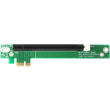 StarTech.com PCI Express X1 to X16 Slot Extension Adapter for 1U Servers