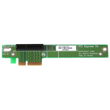 StarTech.com PCI Express Riser Card - x4 Left Slot Adapter for 1U Servers