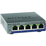 Netgear ProSafe GS105E Ethernet Switch - 5 Port