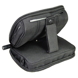 Bracketron UFM-222-BL Carrying Case for 4.3' Portable GPS GPS