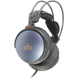 Audio-Technica ATH-A900 Headphone - Stereo - Mini-phone