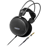 Audio-Technica ATH-AD900 Headphone - Stereo - Mini-phone