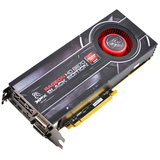 XFX HD-687A-ZNBC Radeon HD 6870 Graphics Card - PCI Express 2.1 x16 - 1 GB DDR5 SDRAM