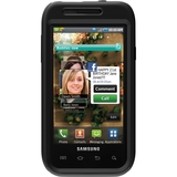 Otterbox Commuter SAM4-FASCI Skin for Smartphone - Black