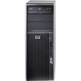 HP FM106UT Workstation - 1 x Xeon W3565 3.20 GHz - Convertible Mini-tower