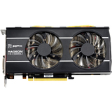 XFX HD-685X-ZDFC Radeon HD 6850 Graphics Card - PCI Express 2.1 x16 - 1 GB DDR5 SDRAM