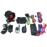 Premiertek CA908A Remote Keyless/Alarm Combo System