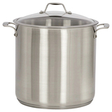 American Kitchen AK120-DO Stockpot