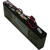 BTI UPS Replacement Battery Cartridge #18 SLA18-BTI