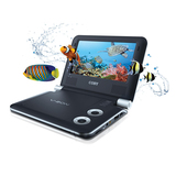 Coby TF3DVD7019 Portable DVD Player