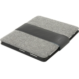 N27108P - Dicota PadBook N27108P Carrying Case for iPad - Black