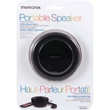 Memorex ML100 Speaker System - Black