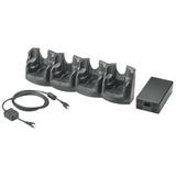 Motorola CRD7X00-401CES Four Slot Charging Cradle CRD7X00-401CES