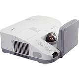 NEC Display NP-U310W 3D Ready DLP Projector - 720p - HDTV - 16:10 NP-U310W