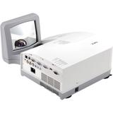 NEC Display NP-U310W 3D Ready DLP Projector - 720p - HDTV - 16:10 NP-U310W-WK1