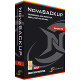 NovaStor Corporation 312001 NovaBACKUP v.12.0 Professional