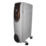 World Marketing of America SeasonsComfort EOF201 Space Heater